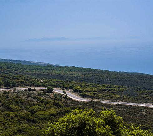 Green Coast Albania Riviera