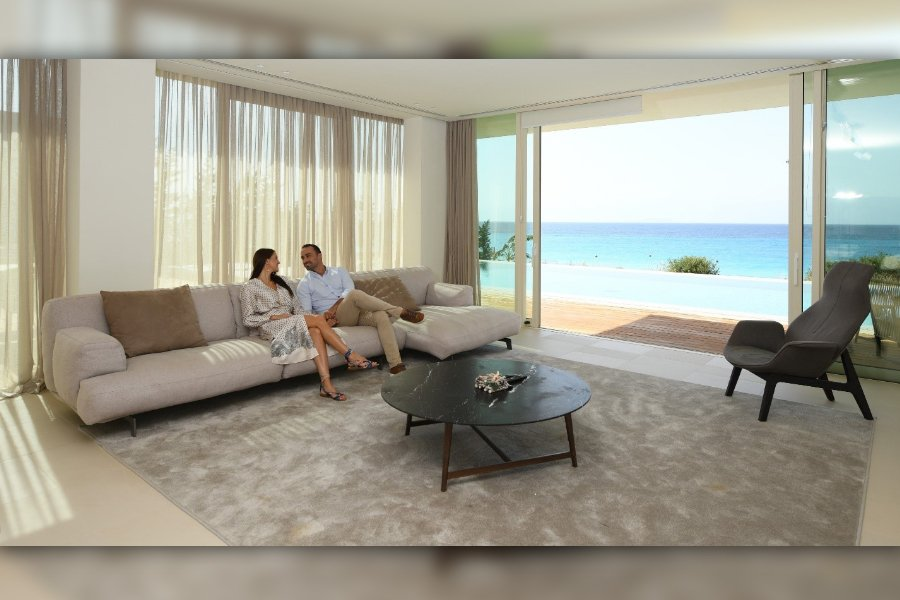 The Balfin Group Affiliates Green Coast Resort and Residences in Albania with Interval International