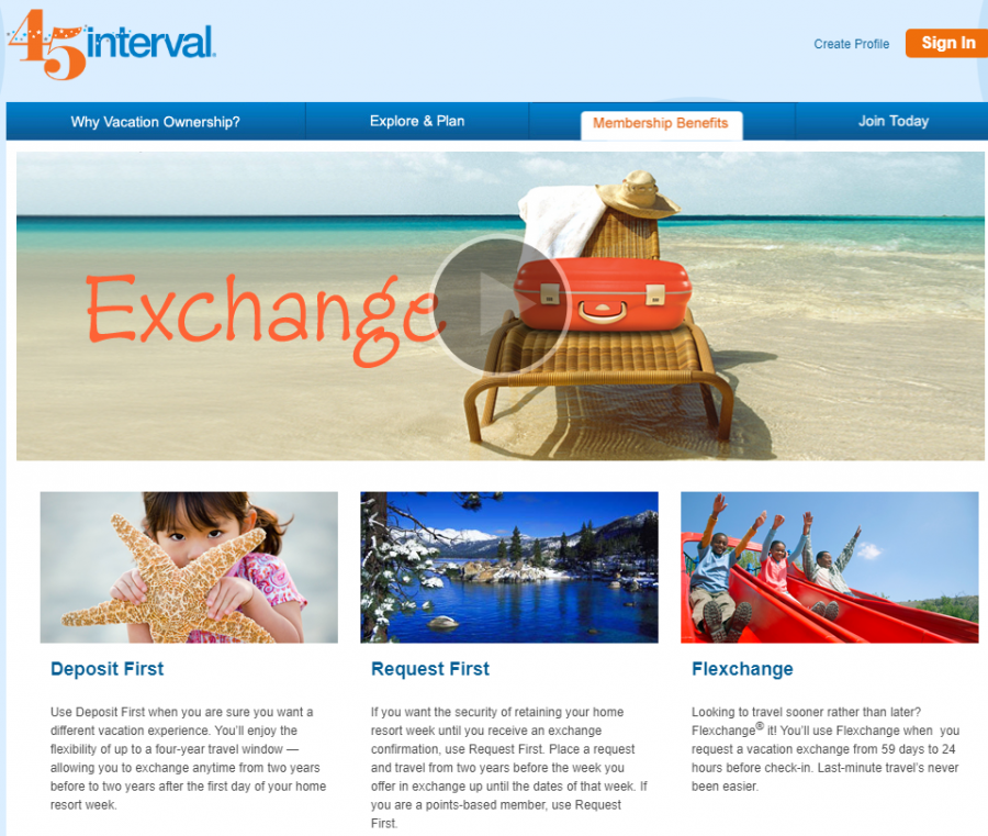The Balfin Group and Interval International