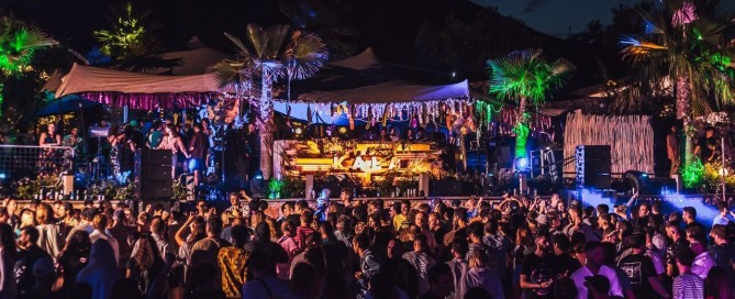 Kala Festival the international event has valued Green and the Albanian Riviera