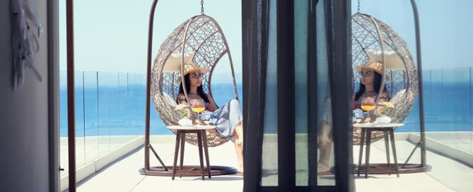 Benefits of living in Green Coast villas