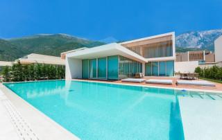 Green Coast Elite Deluxe Villas for sale