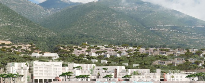 Accor and BALFIN Group establish partnership for opening the first MGallery boutique resort in Albanian Riviera! 2